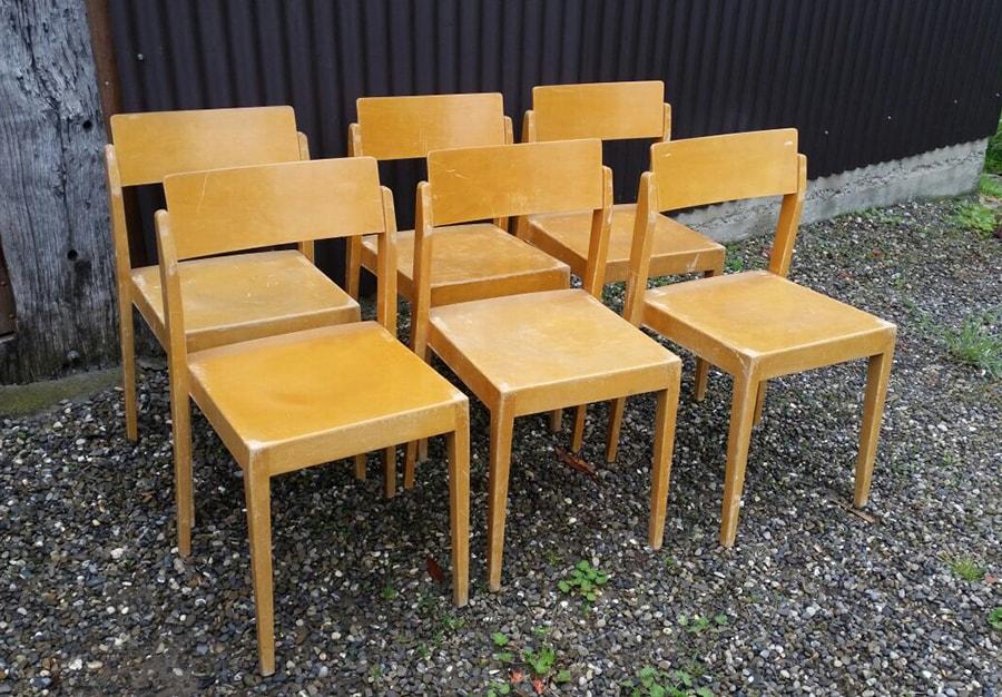 Vente de mobiliers d 39 antiquit s et d 39 objets d coratifs au p ch du mobilier - Jeu des chaises musicales mariage ...